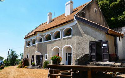 Szegedy Róza ház