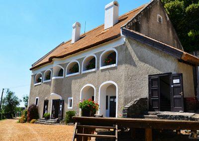szegedy-róza-ház