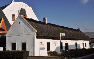 Tájház Múzeum