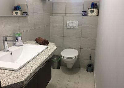 WC középső szint